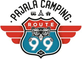 Pajala Camping Route 99